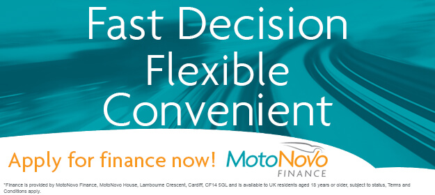 MotoNovo Finance Specialists